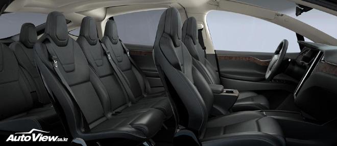 2 Door Suv >> 전기차 SUV 시장을 열다, 테슬라 모델 X | 오토뷰